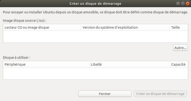 Installation De Ubuntu 18 04 1
